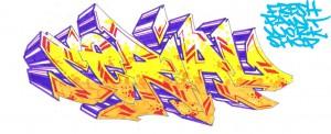 online graffiti workshop freshpaint. Black Bedroom Furniture Sets. Home Design Ideas