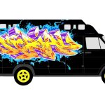 Online graffiti workshop