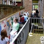 Update/Painting workshop for CHAS, Inverness