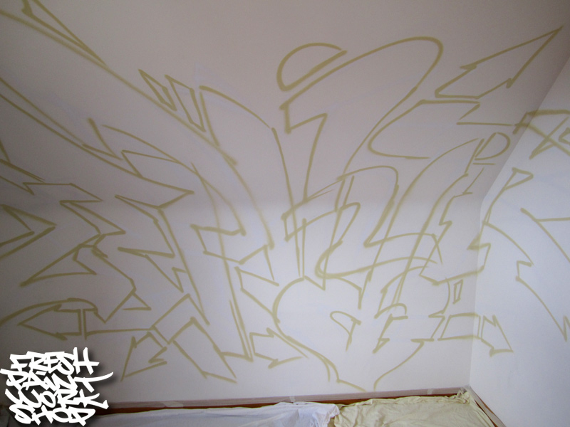 graffiti_name_kids_bedroom