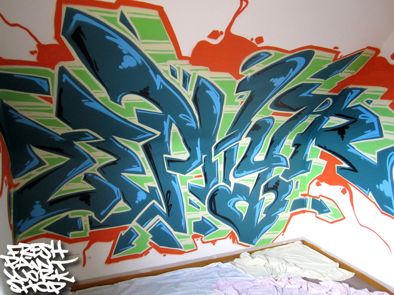 graffiti_name_kids_bedroom2