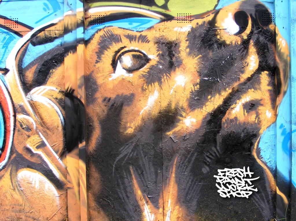 stereo_dog