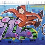 Workshop at buckie skatepark