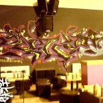 Graff wall motion ,Inverness