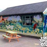 Workshop at Grantown/spey primary school