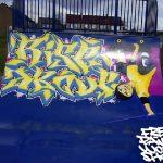 Dunoon skatepark