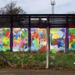 Angie block, Inverness skatepark