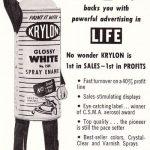 Vintage Krylon