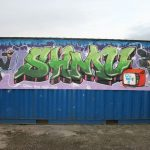 Banner workshop, SHMU TV , Aberdeen