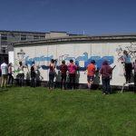 Graffiti workshop, IRA
