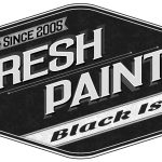 New Fresh Paint logo