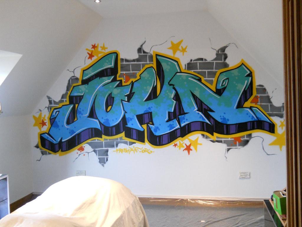graffiti-bedroom-john