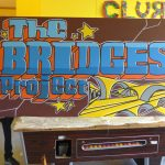 Sign painting workshop, Lerwick