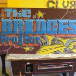 Sign painting workshop, Lerwick