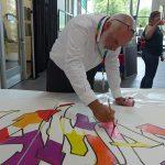 Canvas workshop at Inverness UHI